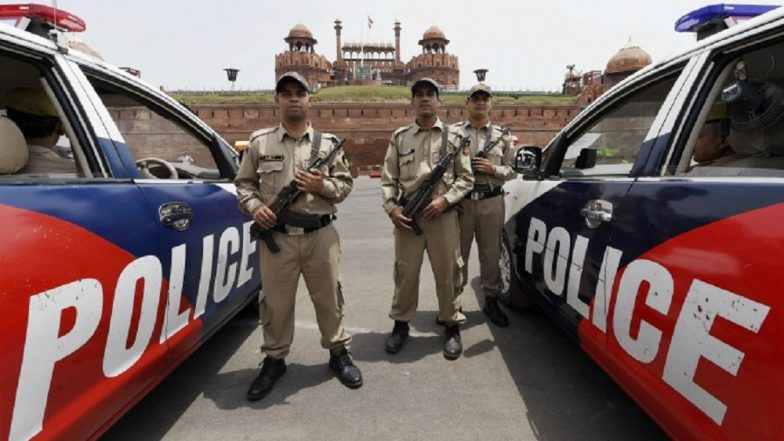 India to Have Its 1st Police Museum in Delhi