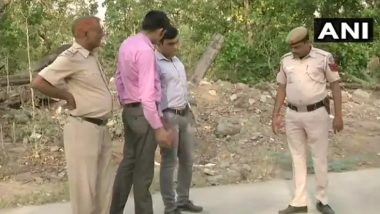 Army Major's Wife's Murder in Delhi: Another Officer Arrested From UP's Meerut For Alleged Role