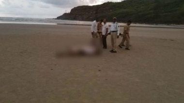Maharashtra: 6 Dead After Drowning at a Ratnagiri Beach