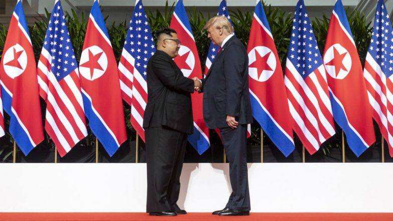 Second Donald Trump-Kim Jong-un Summit Likely to be Held in Vietnam