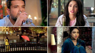 Dil Hi Toh Hai Trailer: Karan Kundrra, Yogita Bihani and Pooja Banerjee Cross Paths in This Romantic Drama – Watch Video