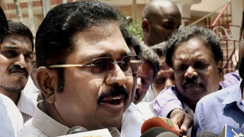 AIADMK 18 MLAs Disqualification: Madras HC Delivers Split Verdict, Case Referred to Larger Bench