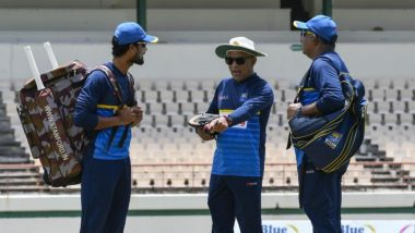 Sri Lankan Captain Dinesh Chandimal, Coach Chandika Hathurusinghe & Manager Asanka Gurusinha Admits Breaching Level 3 Offence