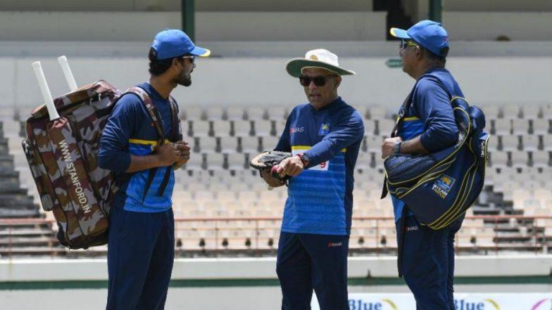 Sri Lankan Captain Dinesh Chandimal, Coach Chandika Hathurusinghe & Manager Asanka Gurusinha Admits Breaching Level 3 Offence