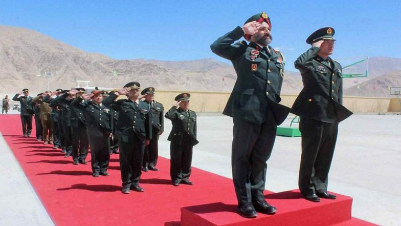 In a First After Doklam Row: PLA Troops to Visit India as China Emphasises on 'Military-to-Military Relationship'