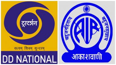 Information and Broadcasting Ministry Releases Salaries for Doordarshan and All India Radio Employees