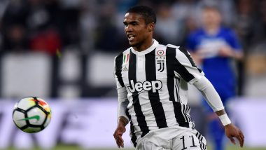 Douglas Costa Says He Considered Retiring Due to Injury Issues