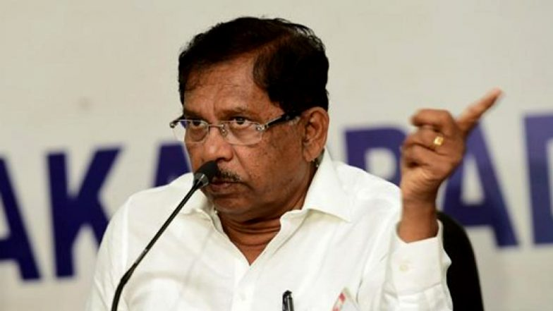 Karnataka Congress MLAs Unhappy Over G Parameshwara Being Made Deputy CM?