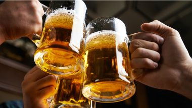 Dry Days in Goa: Alcohol Sale Banned From October 19-21 and 24 in View of Maharashtra Assembly Elections 2019