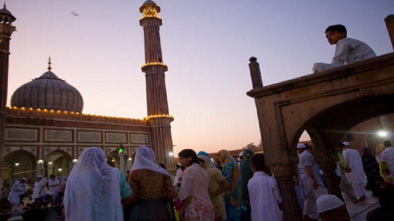 Eid al-Fitr 2018 Dates in India: Kerala, Gujarat to Celebrate Eid Tomorrow, Other States on June 16