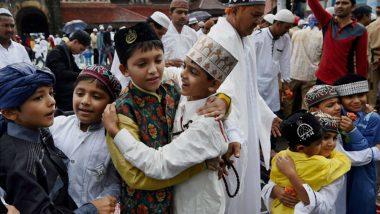 Eid Milad un Nabi 2018 Celebrations: Minority Pockets Lit up Across Cities as 12th Rabi-ul-Awwal Begins This Evening