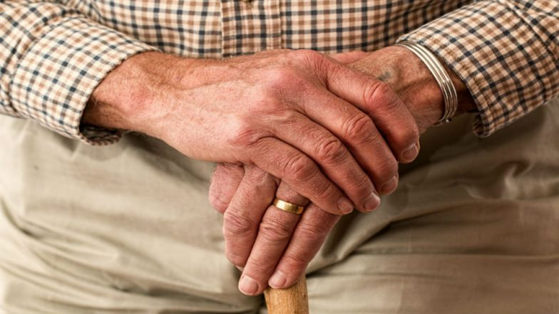 Delhi Among Top 5 Cities with Maximum Elder Abuse