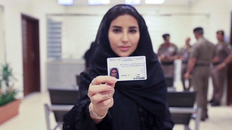 Saudi Arabia Finally Lets Its Women Drive, Issues First 10 Licences to Lady Drivers