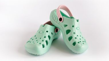 Footwear for Monsoons: 5 Trendy Shoes and Sandals for This Rainy Season