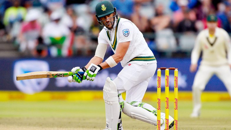 PAK vs SA Live Streaming: Get Live Cricket Score, Watch Free Telecast of South Africa vs Pakistan 4th Test Day 4 on SonyLIV, PTV and Ten Sports & Online