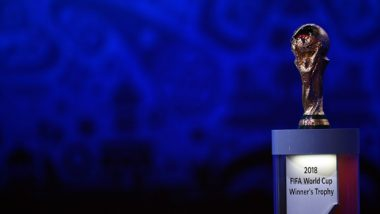 Football World Cup 2030: Argentina, Chile, Paraguay and Uruguay to Present Joint Bid to Host the Tournament