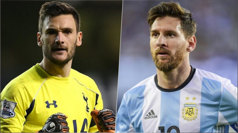 France vs Argentina, 2018 FIFA World Cup Round of 16 Match 1 Preview: Start Time, Probable Lineup and Knockout Match Prediction