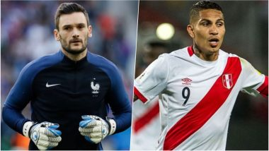 France vs Peru, 2018 FIFA World Cup Group C Match Preview: Start Time, Probable Lineup and Match Prediction