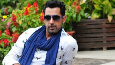 Gangster Dilpreet Dhahan Booked for Making Extortion Call to Gippy Grewal