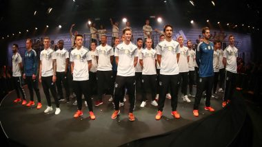 Germany Squad for 2018 FIFA World Cup: Germany's Complete 23-Man Team Lineup for Football WC Russia