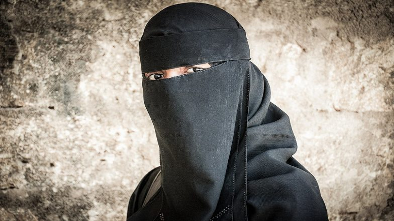 Denmark Becomes Latest European Country to Ban Full-Face Veil in Public Spaces