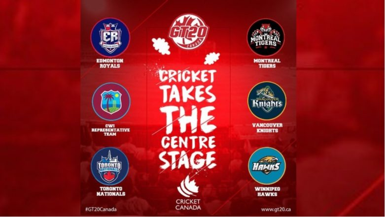 Global T20 Canada Complete Squads: Steve Smith, David Warner Named in Participating Teams