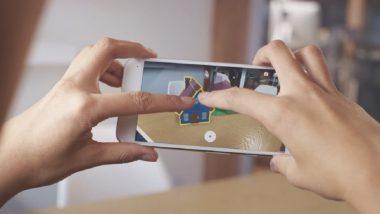 Google Offers Free Online AR Seminars on Coursera