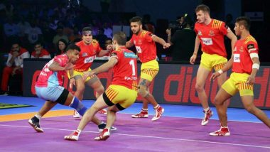 Gujarat Fortunegiants Team in Pro Kabaddi League 2018: List of All Players Bought by Ahmedabad Franchise for VIVO PKL 6