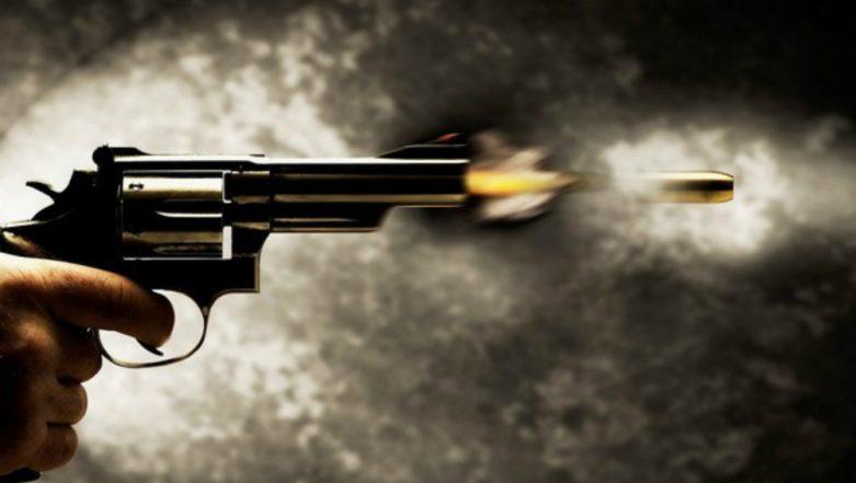 Woman RPF Inspector Shoots At, Injures Husband Following Marital Dispute