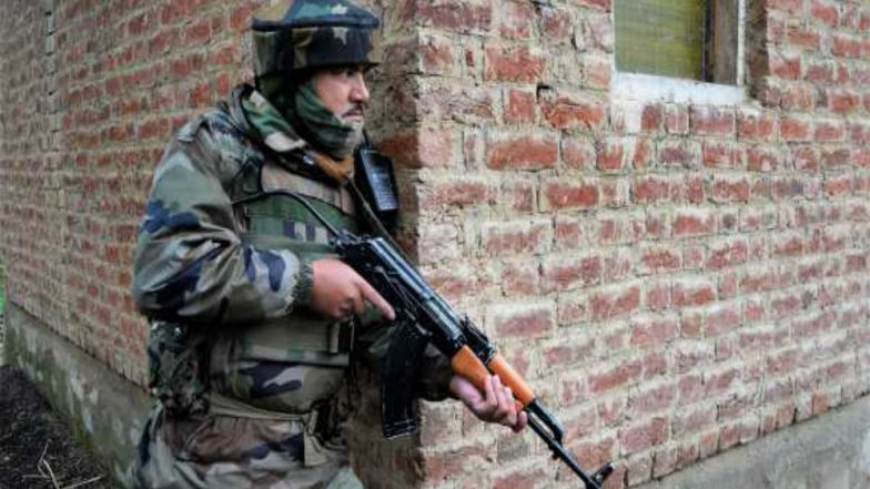 Jammu and Kashmir: Militant Killed in Ongoing Gunfight in Kupwara District