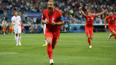 Tunisia vs England Match Result and Highlights: Harry Kane Double Guides England Past Tunisia Group G Clash of 2018 FIFA World Cup