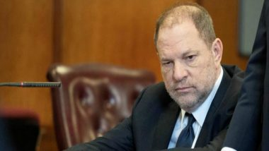 Harvey Weinstein's Presence at New York Bar Sparks Rage, Woman Calls Out the Producer & Brands Him a 'F**king Rapist' (Watch Viral Video)