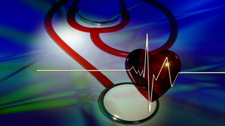 Frailty May Be More Deadly in Younger Heart Patients