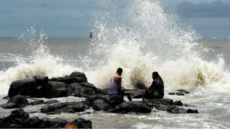 High Tide Alert Dates in Mumbai 2019: Calendar of High And Low Tides During This Monsoon