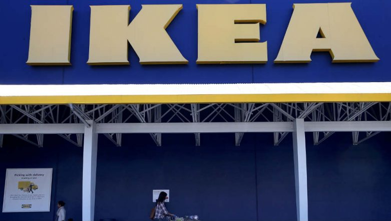 IKEA to Open Its First Furniture Store in India on August 9 at Hyderabad