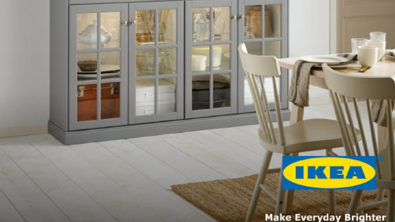 What Will Be the IKEA Furniture Cost in India? To Open First Store
