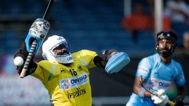 Hockey Champions Trophy 2018: Belgium Hold India to a 1-1 Nail-Biting Draw in Final Minutes