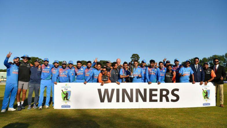 India vs Ireland 2nd T20I 2018 Video Highlights: Virat Kohli-led Team Outclass Ireland in Second T20I; Pocket Series 2-0!