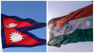 Nepal Reiterates Offer of Holding Talks With India on Border Issue
