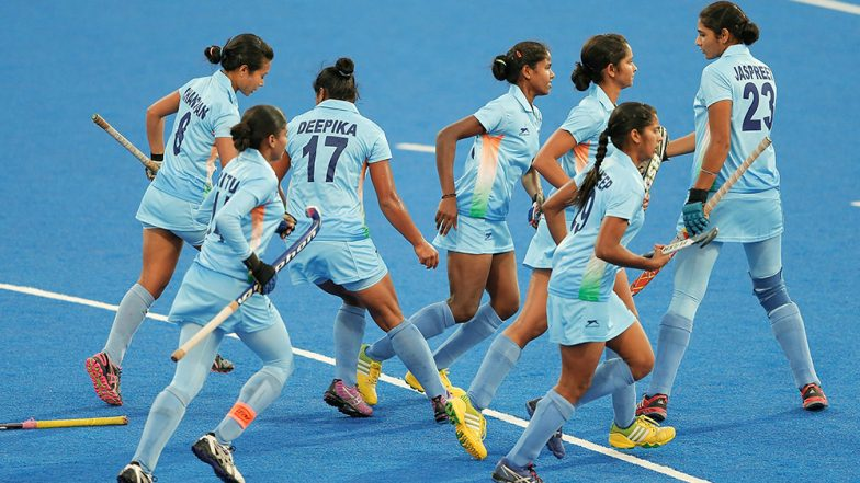 Indian Women's National Camp: Hockey India Names 33 Core List of Probables