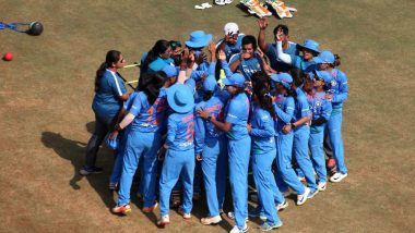 Women's Twenty20 Asia Cup 2018: Indian Cricket Team Beats Sri Lanka by 7 Wickets, Keeps Final Hopes Alive