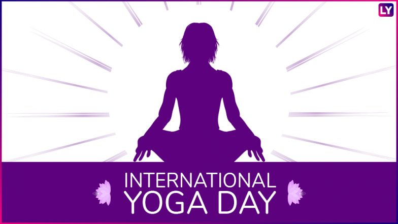 International Day of Yoga 2019: Yogasanas for Beginners – How to Get Started