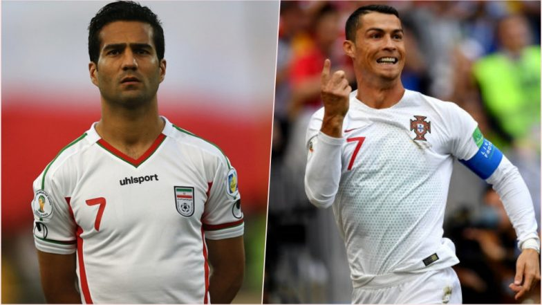 Iran vs Portugal, 2018 FIFA World Cup Group B Match Preview: Start Time, Probable Lineup and Match Prediction