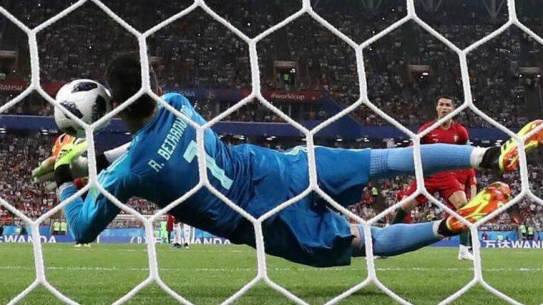 Alireza Beiranvand Stops Cristiano Ronaldo's Penalty! Iranian Goalkeeper's Inspirational Story: From Nomad to Super Star