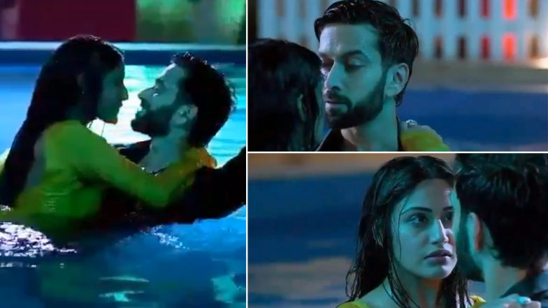 Ishqbaaz: Nakuul Mehta – Surbhi Chandna to Indulge in Hot, Pool Romance Again and Fans Can't Keep Calm