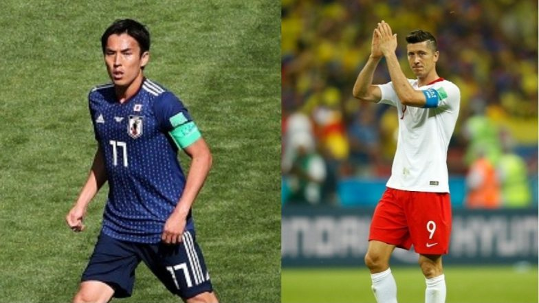Japan vs Poland, 2018 FIFA World Cup Group F Match Preview: Start Time, Probable Lineup and Match Prediction