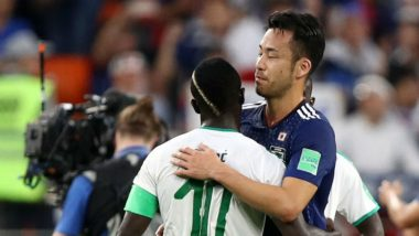 Japan vs Senegal Match Result and Highlights: Japan Hold Senegal 2-2 in Group H Clash of 2018 FIFA World Cup