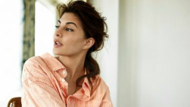 Jacqueline Fernandez: COVID-19 Pandemic Helped Me Realise Life is Too Short
