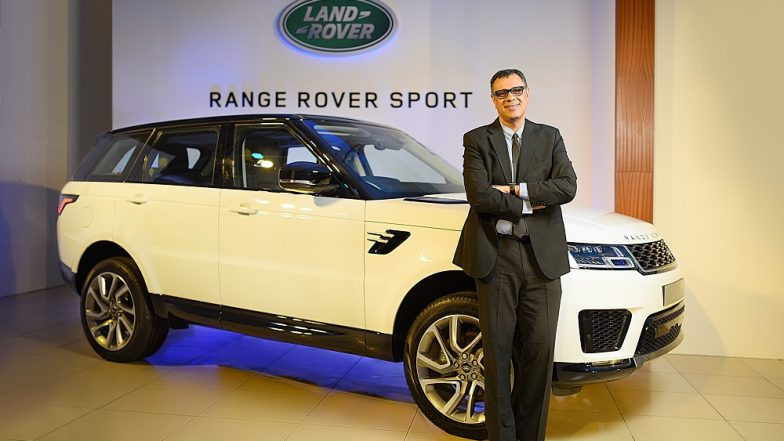 2018 Land Rover Range Rover and Range Rover Sport SUVs Launched; Priced in India at Rs 1.74 Crore & Rs 98.48 lakh
