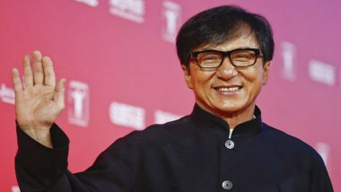 Jackie Chan's Memoir 'Never Grow Up' to Be Published
